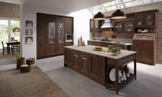 Aran Cucine Bellagio 1