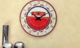 Часы Domus Aurea