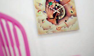 Часы Kandinsky